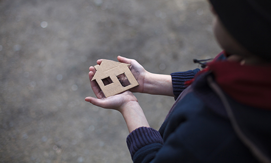 Early Childhood Homelessness