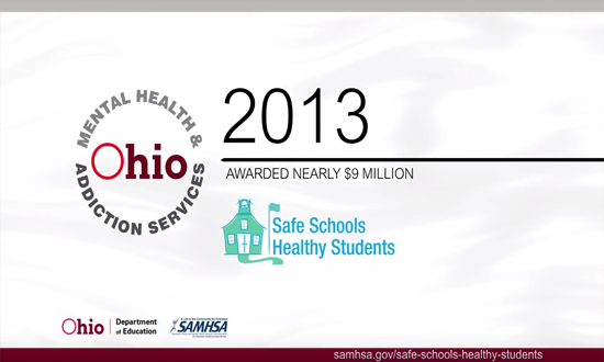Ohio Grantee Spotlight