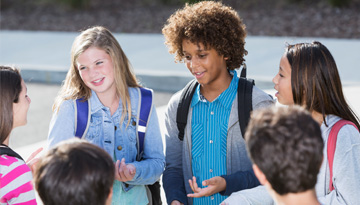 The Relationship Between Bullying and Other Forms of Youth Violence and Substance Abuse