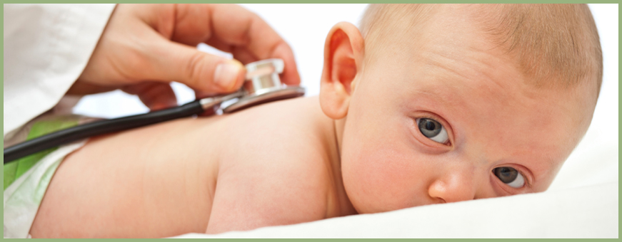 Improve Quality of Infant & Toddler Care