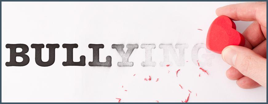 National Bullying Prevention Awareness Month